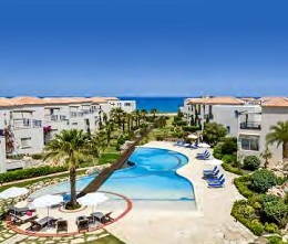 Aphrodite Seafront, Crete - Apartments and Villas