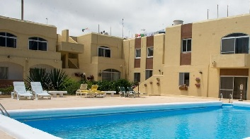 Aragon Apartments - Masaskala, Malta