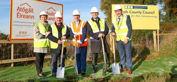 Boyne Village - Project Launch - 2019