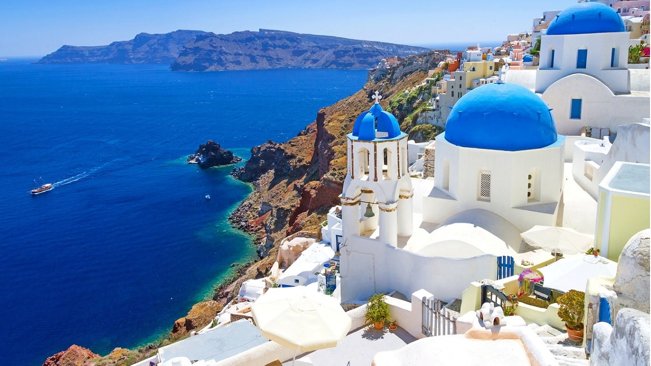 Buy Property in Greece