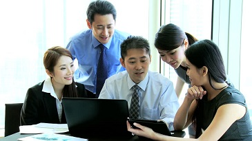 China HR and Accounting services