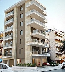 Apartment - Kalamaria, Thessaloniki, Greece