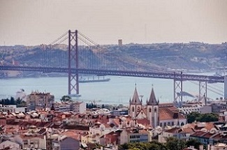 Lisbon, Portugal - Golden Visa