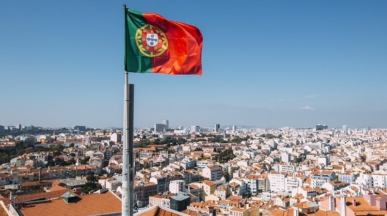 Lisbon Sea, Portugal - Golden Residence Permit
