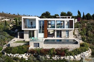 Minthis Hill Property, Paphos