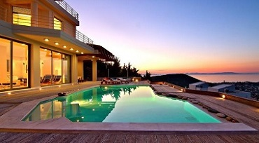 Luxury Sea View Villa - Athens, Attica